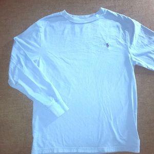 Polo Ralph Lauren Long sleeve T-shirt size 10/12